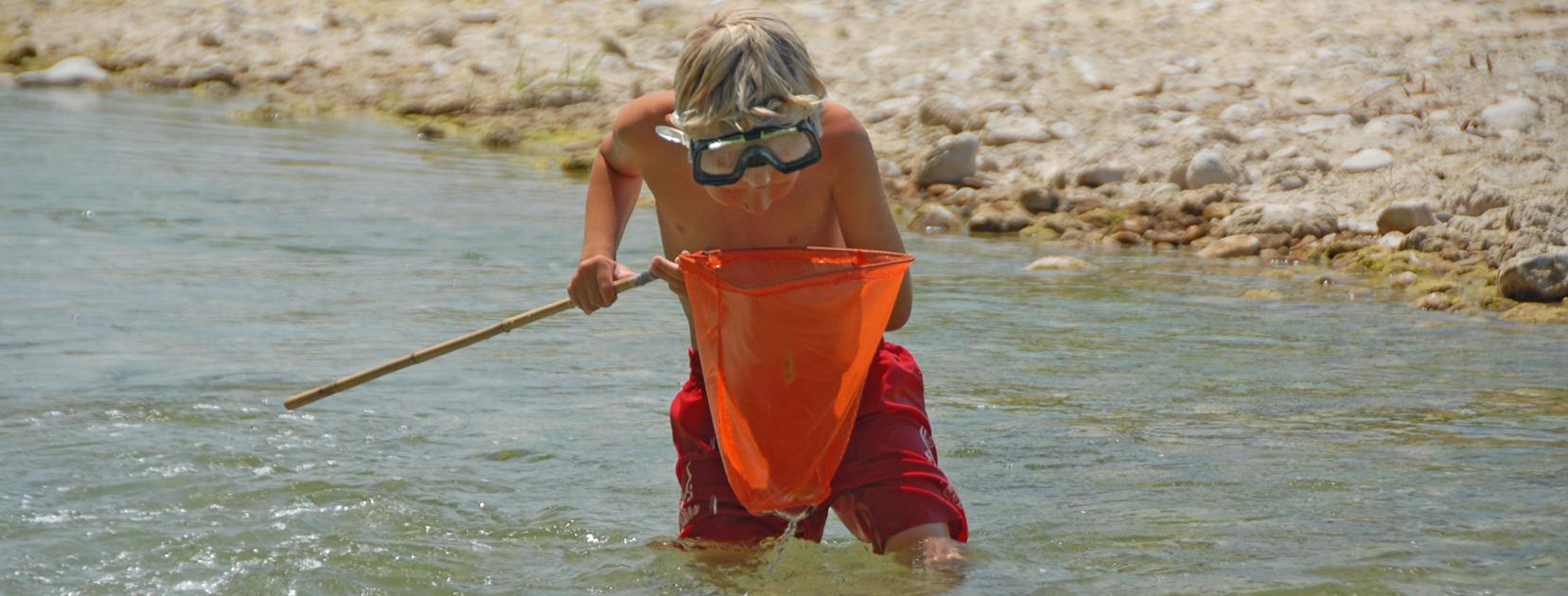 Ardeche-camping-aan-rivier