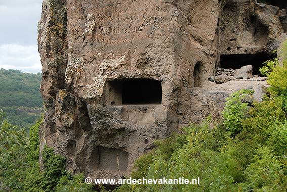Autovakantie Ardeche Frankrijk: bezoek de grotten van de Ardeche
