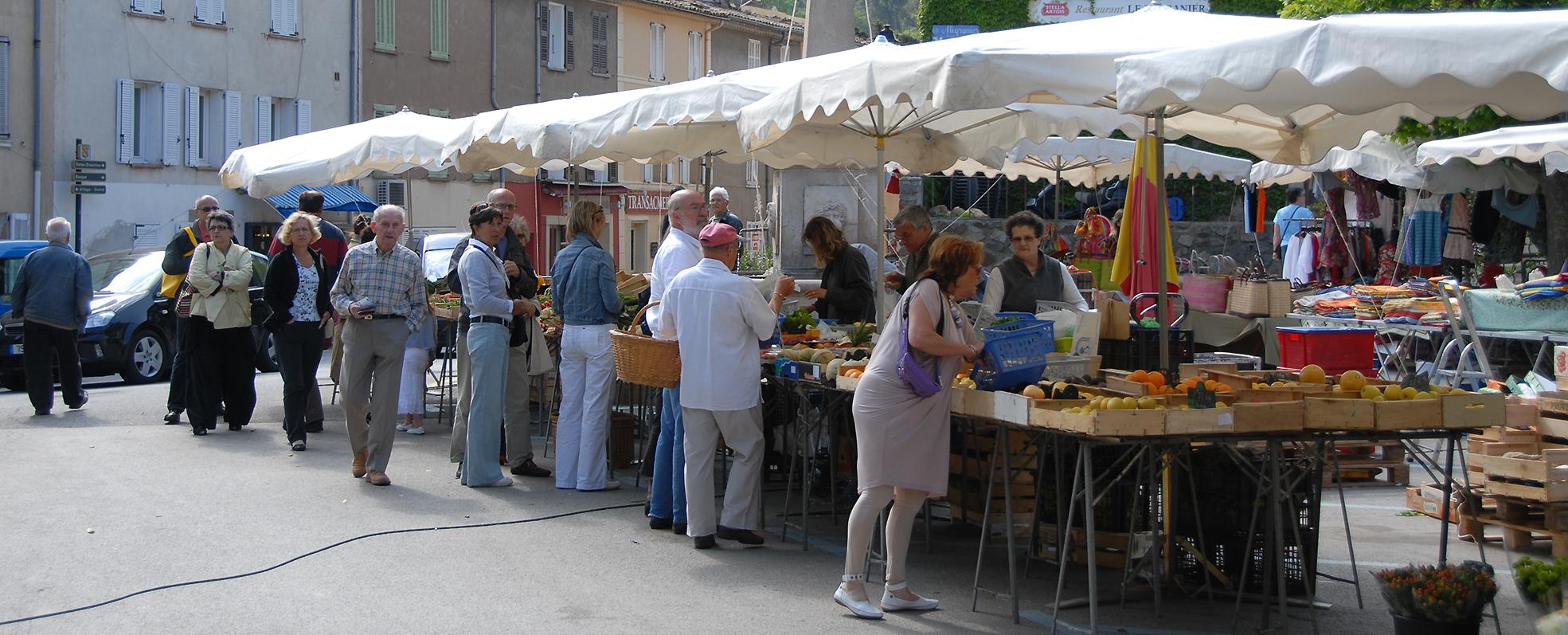 Markt-Ruoms